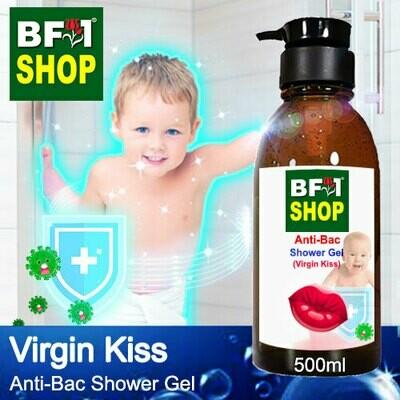 Anti-Bac Shower Gel (ABSG) - Virgin Kiss - 500ml