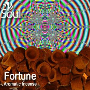 Aromatic Incense (21's) - Fortune