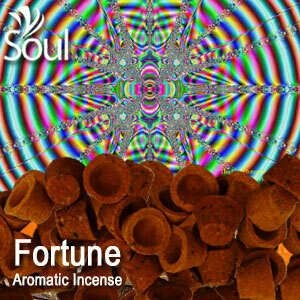 Aromatic Incense (21's) - Fortune