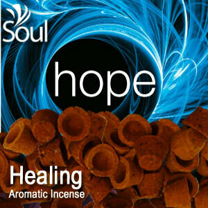 Aromatic Incense (21's) - Hope