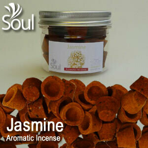 Aromatic Incense (21's) - Jasmine
