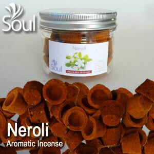 Aromatic Incense (21's) - Neroli