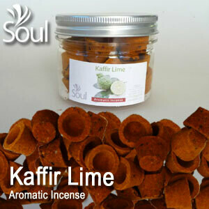 Aromatic Incense (21's) - Kaffir Lime
