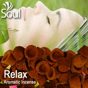 Aromatic Incense (21's) - Relax