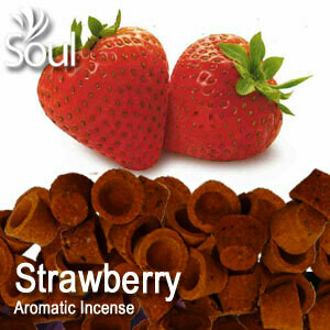 Aromatic Incense (21's) - Strawberry