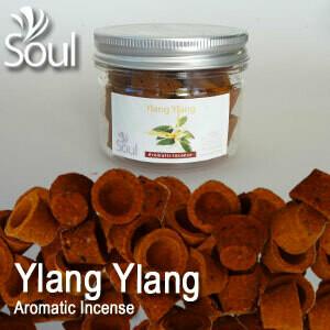 Aromatic Incense (21's) - Ylang Ylang