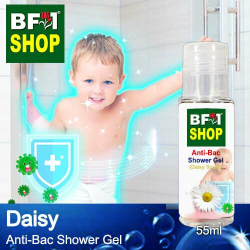 Anti-Bac Shower Gel (ABSG) - Daisy - 55ml