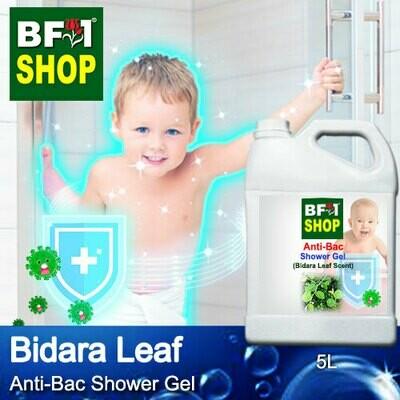 Anti-Bac Shower Gel (ABSG) - Bidara - 5L