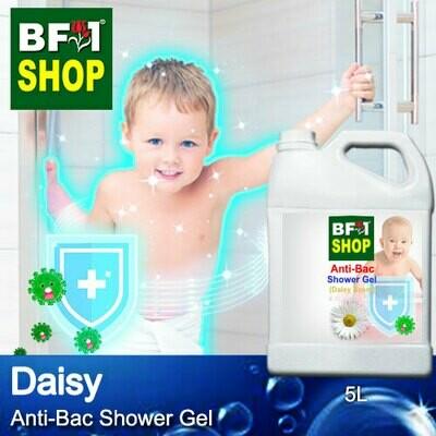 Anti-Bac Shower Gel (ABSG) - Daisy - 5L