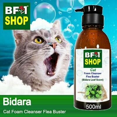 Cat Foam Cleanser Flea Buster (CFC-Cat) - Bidara - 500ml ⭐⭐⭐⭐⭐