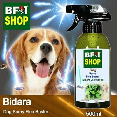 Dog Spray Flea Buster (DSY-Dog) - Bidara - 500ml ⭐⭐⭐⭐⭐