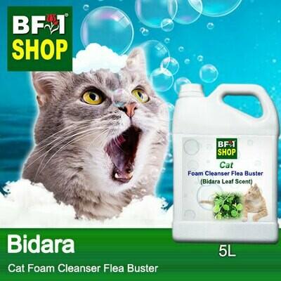 Cat Foam Cleanser Flea Buster (CFC-Cat) - Bidara - 5L ⭐⭐⭐⭐⭐