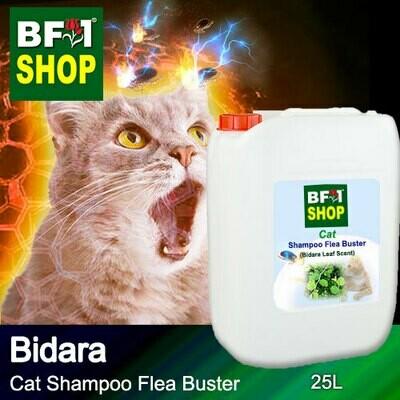 Cat Shampoo Flea Buster (CSO-Cat) - Bidara - 25L ⭐⭐⭐⭐⭐