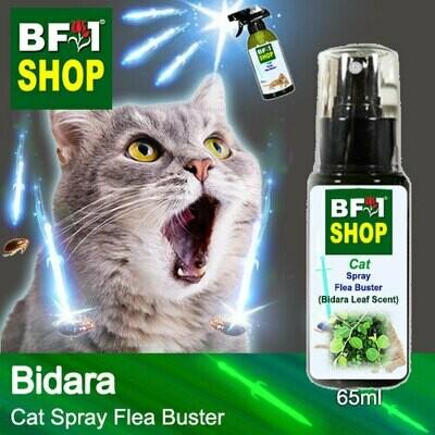 Cat Spray Flea Buster (CSY-Cat) - Bidara - 65ml ⭐⭐⭐⭐⭐