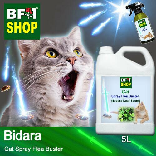 Cat Spray Flea Buster (CSY-Cat) - Bidara - 5L ⭐⭐⭐⭐⭐