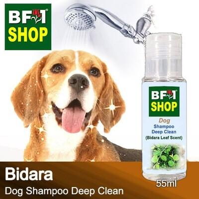 Dog Shampoo Deep Clean (DSDC-Dog) - Bidara - 55ml ⭐⭐⭐⭐⭐