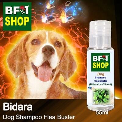 Dog Shampoo Flea Buster (DSO-Dog) - Bidara - 55ml ⭐⭐⭐⭐⭐