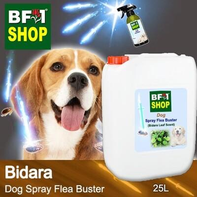 Dog Spray Flea Buster (DSY-Dog) - Bidara - 25L ⭐⭐⭐⭐⭐