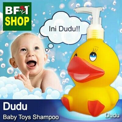 Baby Toys Shampoo (BTS) - Dudu - 300ml