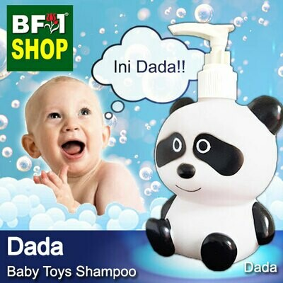 Baby Toys Shampoo (BTS) - Dada - 300ml