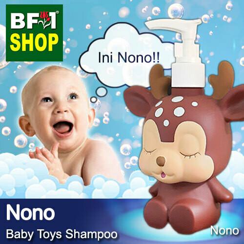 Baby Toys Shampoo (BTS) - Nono - 300ml
