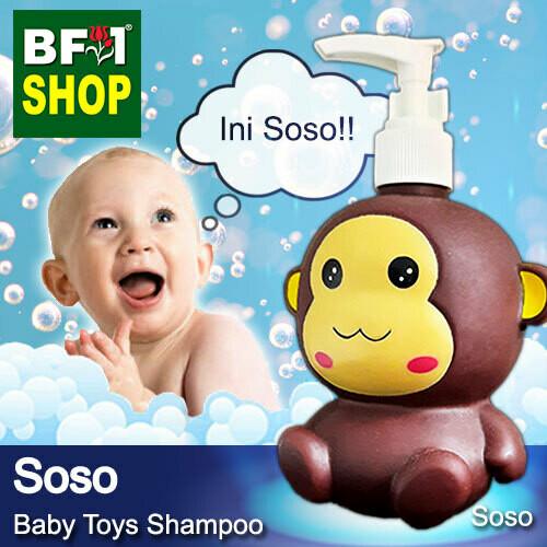 Baby Toys Shampoo (BTS) - Soso - 300ml