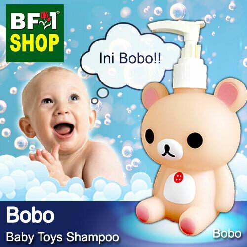 Baby Toys Shampoo (BTS) - Bobo - 300ml