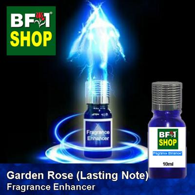 FE - Garden Rose (Lasting Note) - 10ml