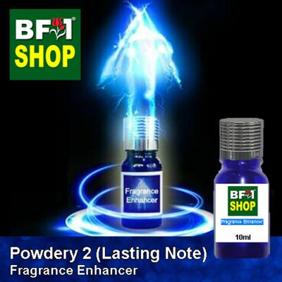 FE - Powdery 2 (Lasting Note) 10ml