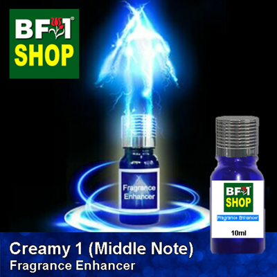 FE - Creamy 1 (Middle Note) 10ml
