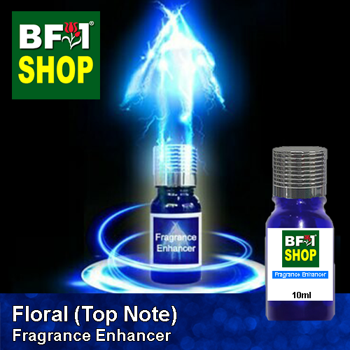 FE - Floral (Top Note) - 10ml