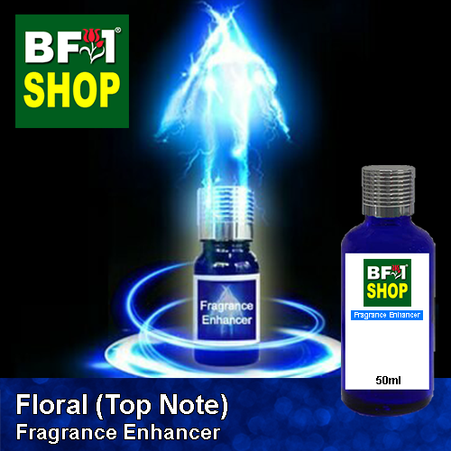 FE - Floral (Top Note) - 50ml
