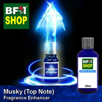 FE - Musky (Top Note) 50ml
