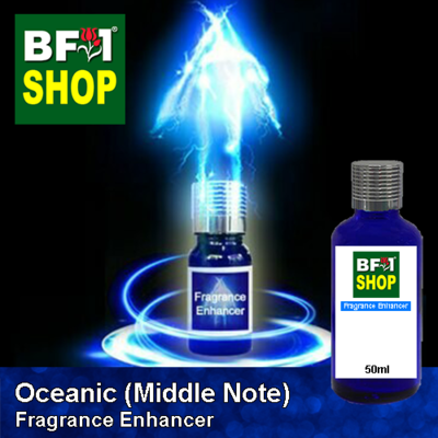 FE - Oceanic (Middle Note) 50ml