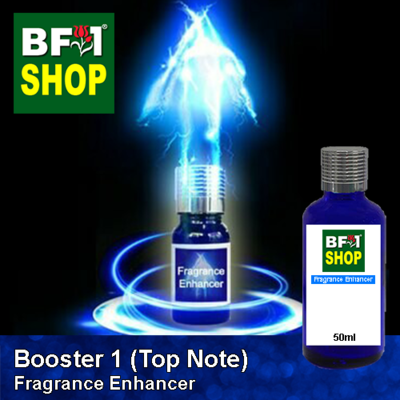 FE - Booster 1 (Top Note) - 50ml
