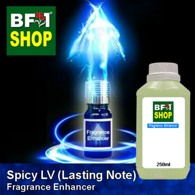 FE - Spicy LV (Lasting Note) 250ml