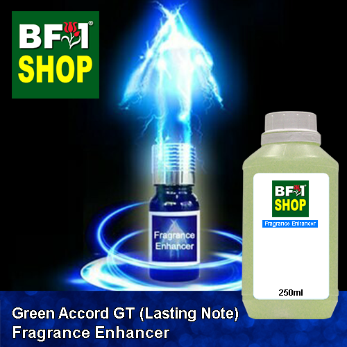 FE - Green Accord GT (Lasting Note) 250ml