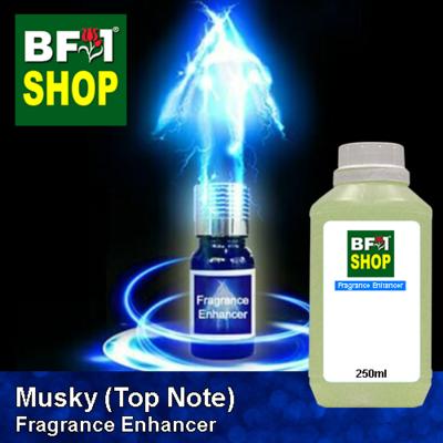 FE - Musky (Top Note) 250ml