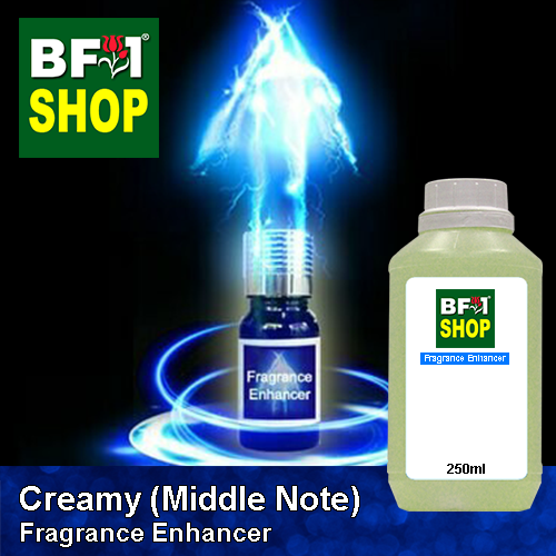 FE - Creamy (Middle Note) 250ml