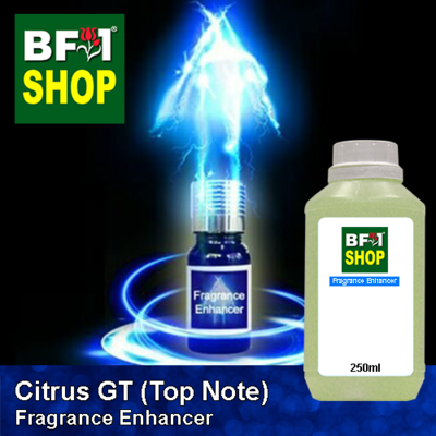 FE - Citrus GT (Top Note) 250ml