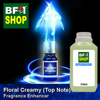 FE - Floral Creamy (Top Note) 250ml