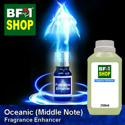 FE - Oceanic (Middle Note) 250ml