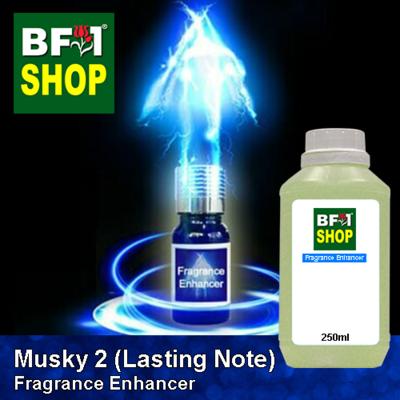 FE - Musky 2 (Lasting Note) 250ml