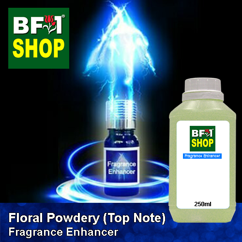 FE - Floral Powdery (Top Note) 250ml
