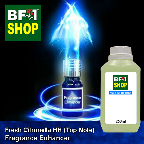 FE - Fresh Citronella HH (Top Note) 250ml