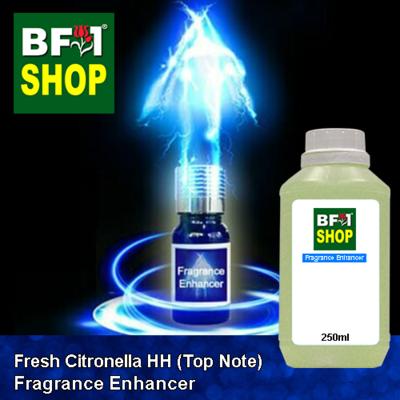 FE - Fresh Citronella HH (Top Note) 250ml