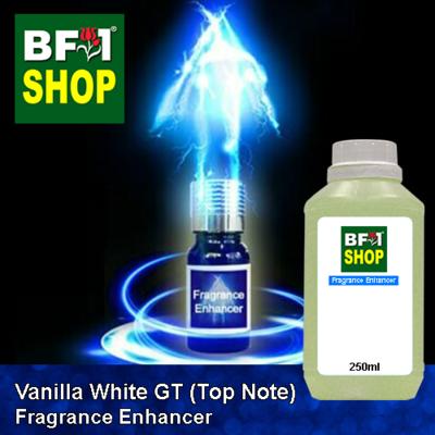 FE - Vanilla White GT (Top Note) - 250ml
