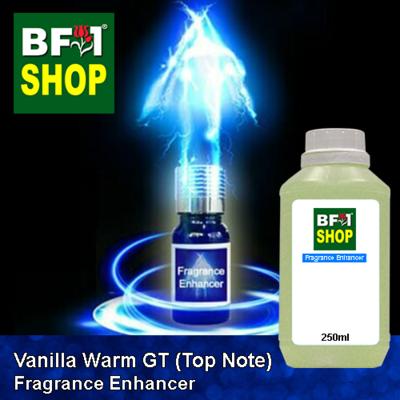 FE - Vanilla Warm GT (Top Note) 250ml