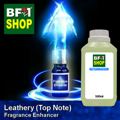FE - Leathery (Top Note) - 500ml