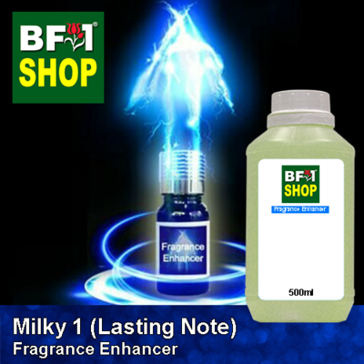 FE - Milky 1 (Lasting Note) - 500ml